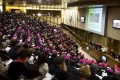 Opening of the Extraordinary Family Synod