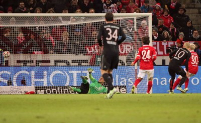 1. FSV Mainz 05 vs FC Bayern Munich