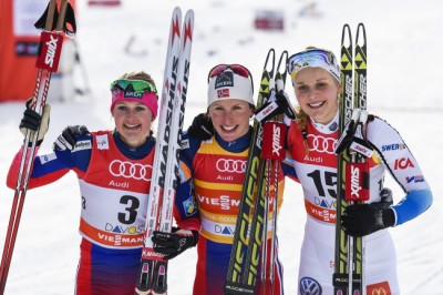 FIS Cross Country World Cup in Davos