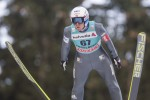 Ski Jumping World Cup in Engelberg