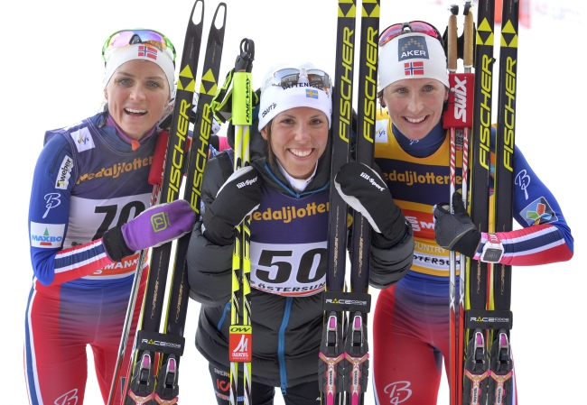 Cross-Country Skiing World Cup