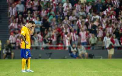 Athletic Bilbao vs FC Barcelona