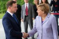 Polish President Duda on first official visit to Berlin