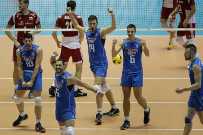 FIVB Volleyball Men's World Cup