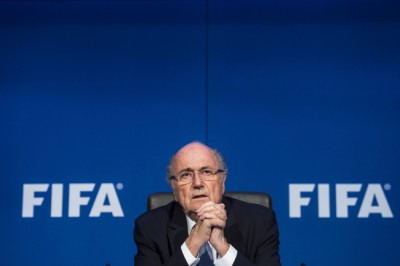 Swiss authorities open criminal proceedings against FIFA President Blatter