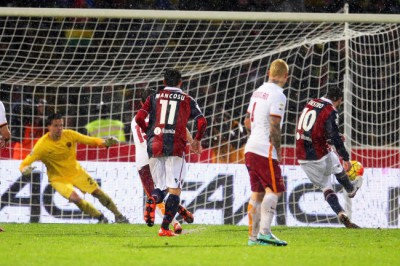 Bologna FC vs AS Roma