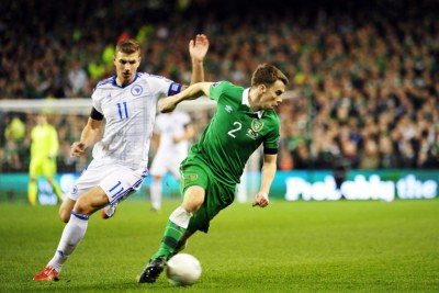 Ireland vs Bosnia and Herzegovina