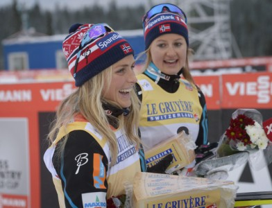 Cross Country World Cup in Kuusamo