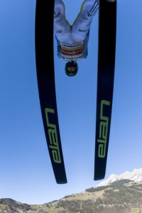 FIS Ski Jumping World Cup in Engelberg