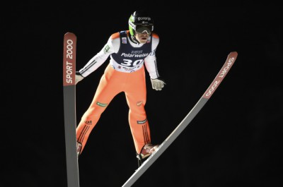 Ski jumping World Cup in in Willingen