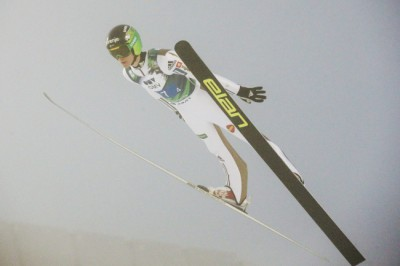 FIS Ski Jumping World cup in Oslo