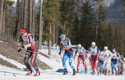Cross Country Skiing World Cup