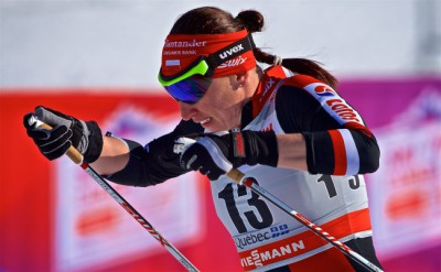 FIS Cross Country Skiing World Cup in Quebec