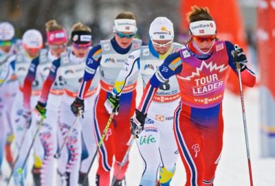 FIS Cross Country Skiing World Cup