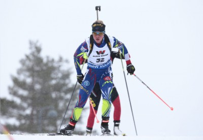 IBU Biathlon World Championships