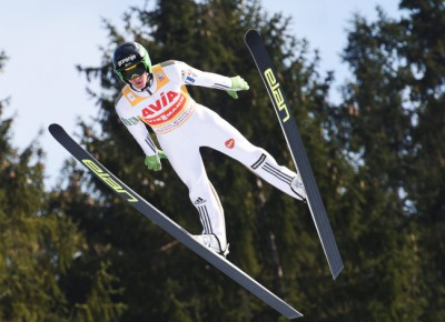 FIS Ski Jumping World Cup in Titisee-Neustadt