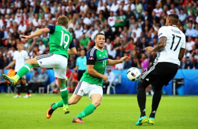 Group C Northern Ireland vs Germany