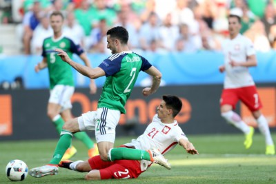 Group C Poland vs Northern Ireland