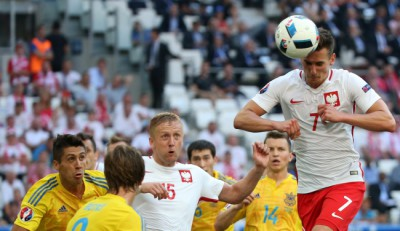 Group C Ukraine vs Poland